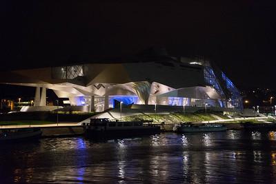 Musée des Confluences