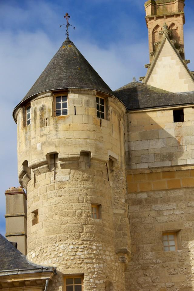 La Roche-Guyon