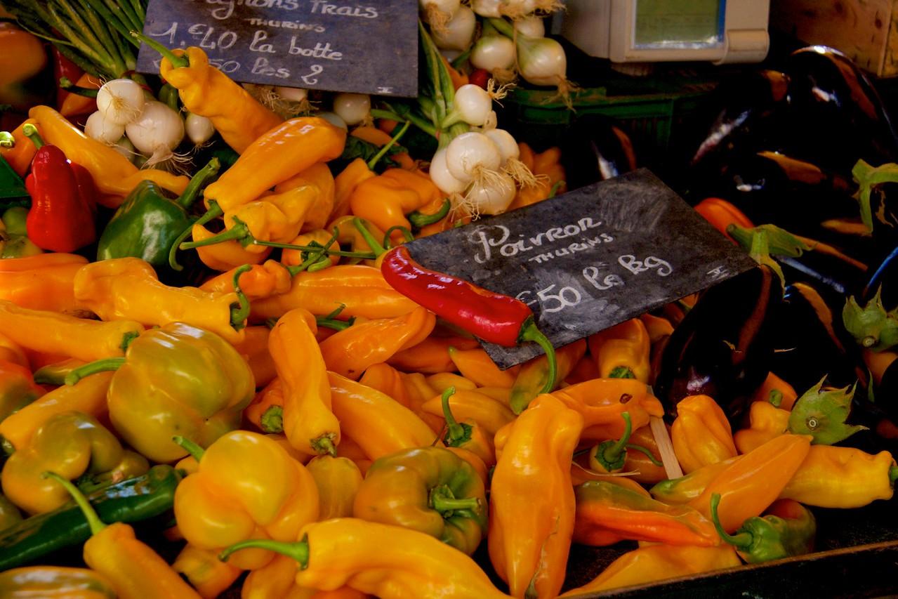 Market, Vienne