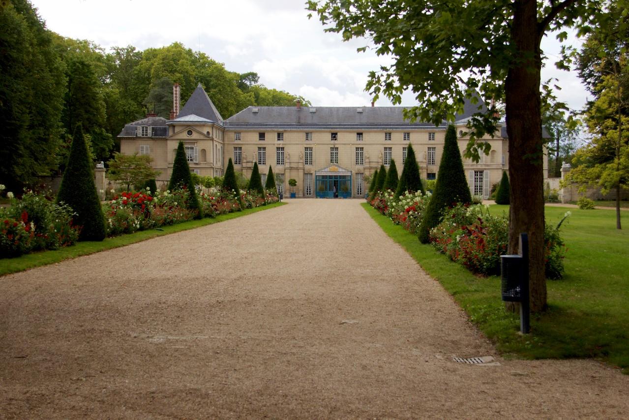 Chateau de Malmaison, Paris