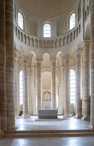 Royal Abbey of Fontevraud