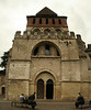 Moissac Abbey bell tower