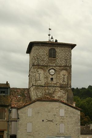 St. Maurin