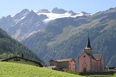 Trient, Switzerland