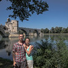 D&J @ Le Pont d'Avignon