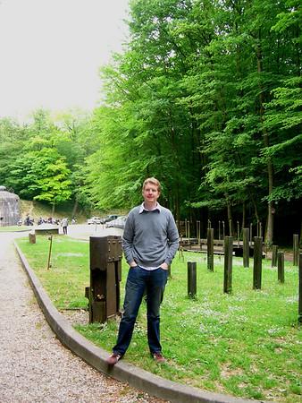 Maginot Line May 07