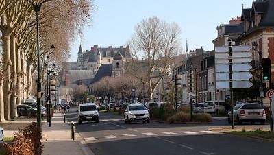 Amboise - Loire Valley