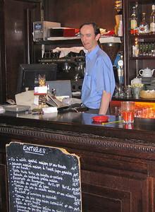 7ème Vin, wine bar