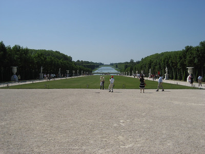 Versailles, France, June 29, 2006
