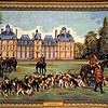 Cheverny has been owned by the Hurault family for 600 years.