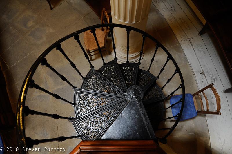 Avignon Synagogue