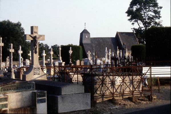 France -Nantes area - Robert's trip to Tronico Technologies