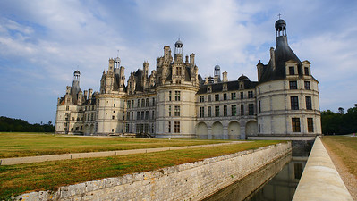 France, Paris, Chateaus, best photos, high resolution