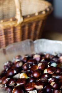 Chestnuts / kastanid