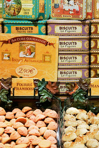 Sweets of Carcassonne / Carcassonne´i maiustused