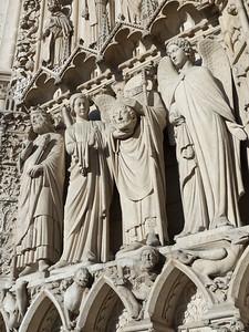 St. Denis
