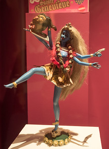 Kali Ma Barbie.