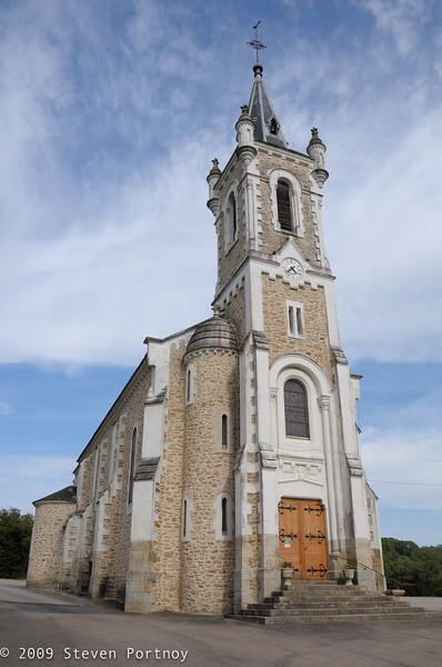St. Matthieu