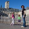 Admiring Dijon