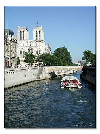 France - Summer 2000