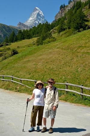 France-Switzerland 2012
