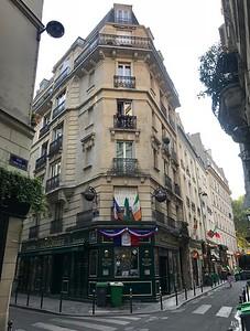 Streets of Saint Germaine