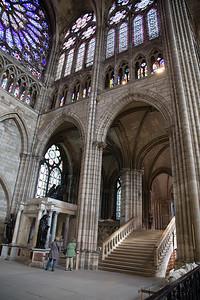 Basilica of Saint Denis