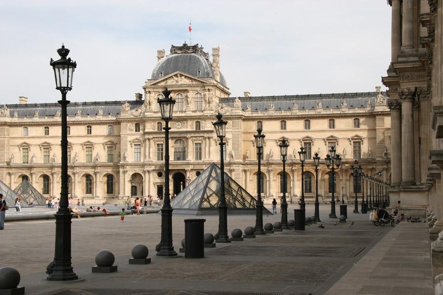 Musee du Lourve