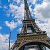 "Towering, Paris's Eiffel Tower, renown landmark. SEE ALSO:   <a href=""http://www.blurb.com/b/893039-paris-international-city"">http://www.blurb.com/b/893039-paris-international-city</a>"