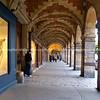 "Arched walkway, ""Place des Vosges"", Paris, International City. SEE ALSO:   <a href=""http://www.blurb.com/b/893039-paris-international-city"">http://www.blurb.com/b/893039-paris-international-city</a>"