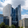 "Modern office towers in La Defense district, Paris, France. SEE ALSO:   <a href=""http://www.blurb.com/b/893039-paris-international-city"">http://www.blurb.com/b/893039-paris-international-city</a>"