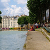 "Riverside, Paris, France. SEE ALSO:   <a href=""http://www.blurb.com/b/893039-paris-international-city"">http://www.blurb.com/b/893039-paris-international-city</a>"