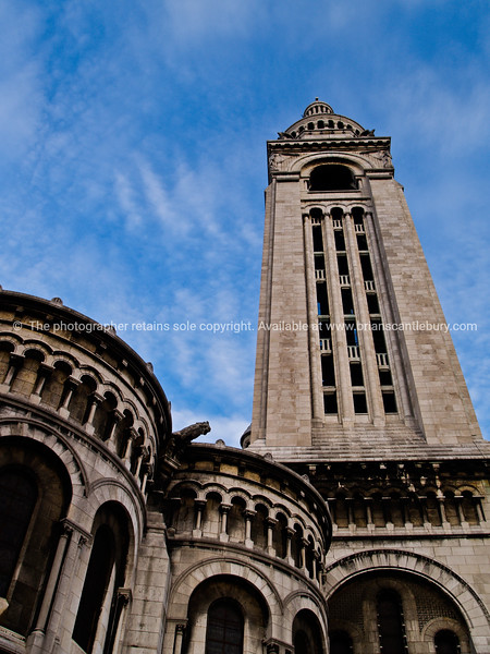 "sacre Coeur cathedral, Paris, International City. SEE ALSO:   <a href=""http://www.blurb.com/b/893039-paris-international-city"">http://www.blurb.com/b/893039-paris-international-city</a>"