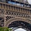 "Structural close-up, Eiffel Tower, Paris. SEE ALSO:   <a href=""http://www.blurb.com/b/893039-paris-international-city"">http://www.blurb.com/b/893039-paris-international-city</a>"