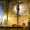 "Cruxifix, cross with Jesus, Notre Dame, Paris, International City. SEE ALSO:   <a href=""http://www.blurb.com/b/893039-paris-international-city"">http://www.blurb.com/b/893039-paris-international-city</a>"
