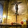 "Cruxifix, cross with Jesus, Notre Dame, Paris, International City. SEE ALSO:   <a href=""http://www.blurb.com/b/893039-paris-international-city"">http://www.blurb.com/b/893039-paris-international-city</a>"