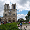 "Notre Dame Cathedral, Catholic church, Paris, International City. SEE ALSO:   <a href=""http://www.blurb.com/b/893039-paris-international-city"">http://www.blurb.com/b/893039-paris-international-city</a>"