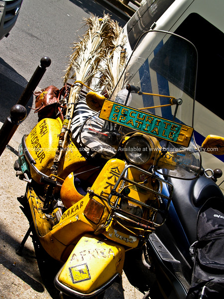 "Moped, fun. SEE ALSO:   <a href=""http://www.blurb.com/b/893039-paris-international-city"">http://www.blurb.com/b/893039-paris-international-city</a>"
