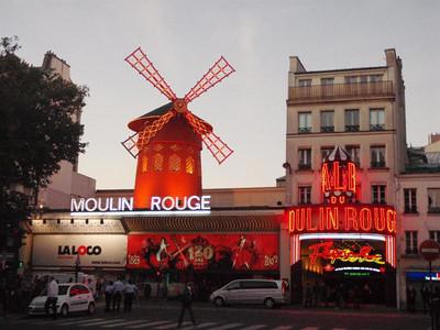 2009 France Part 1 - Paris Burgundy Provence