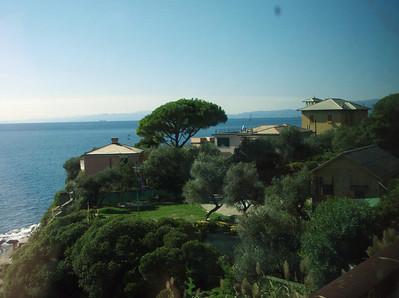 2009 France Part 4 - Nice, Monaco