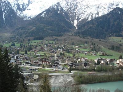 [2008] Chamonix