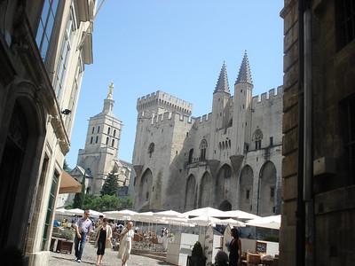 [2009] Avignon