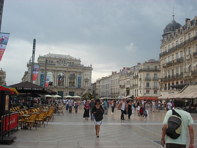 [2009] Nimes Montpellier