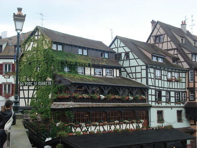 [2009] Strasbourg