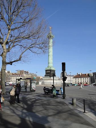 2010 Meudon and Paris Observertoire