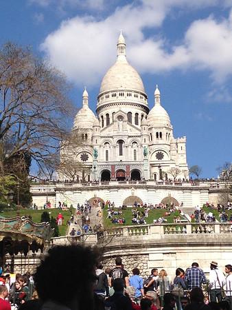 2014 Paris Siene RPC