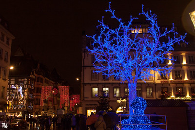 [2014] Strasbourg Christmas Market
