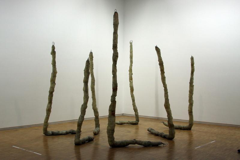 Pompidou Center  Museum of modern art