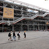 Pompidou Center  Museum of modern art