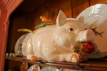 Pig Terrine